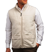 Men's travel vest